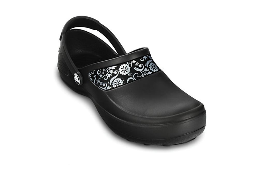Shoes For Crews clog