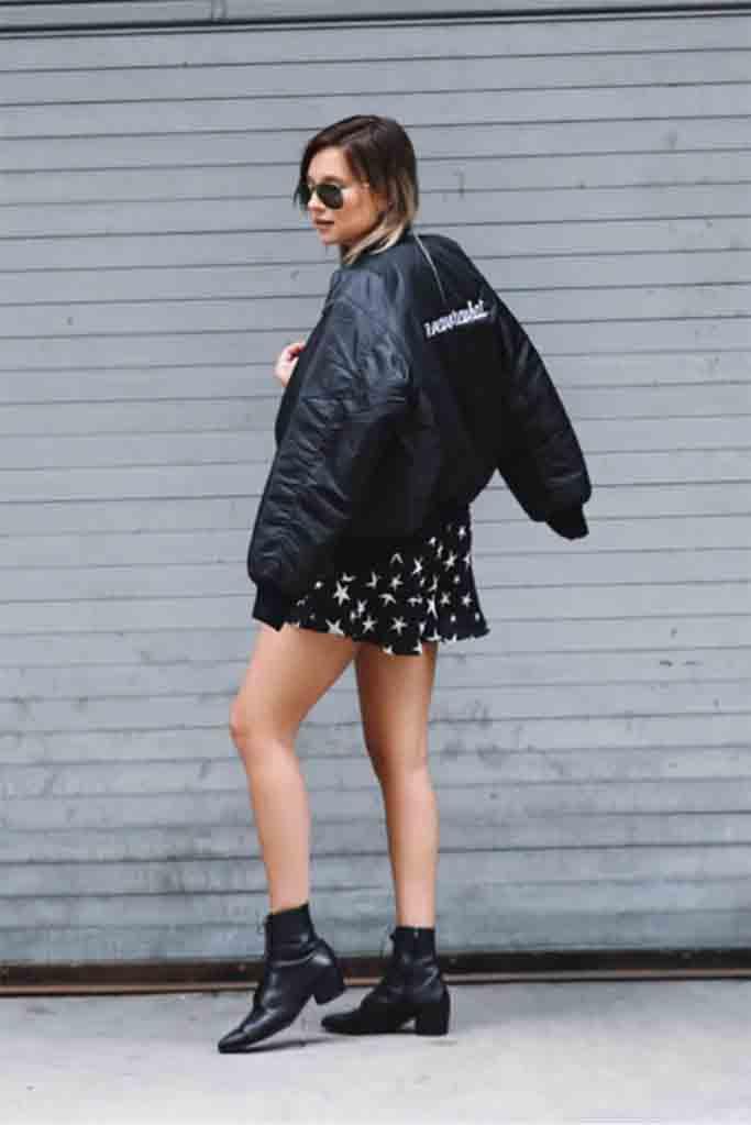 Danielle Bernstein Launches Footwear Collection