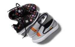 DC Shoes x Adventure Time