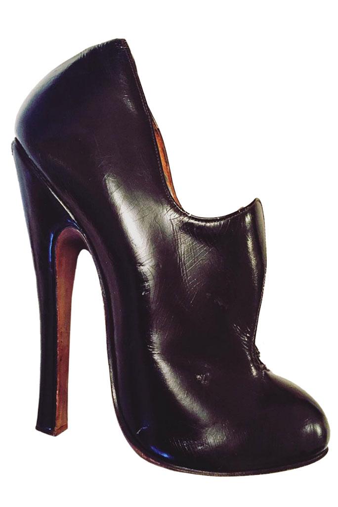 bettie page shoe