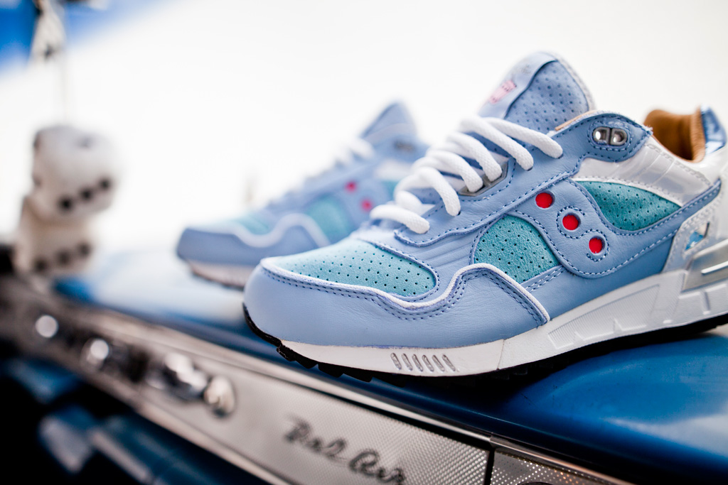 Extra Butter Saucony Shadow 5000 EBFTP