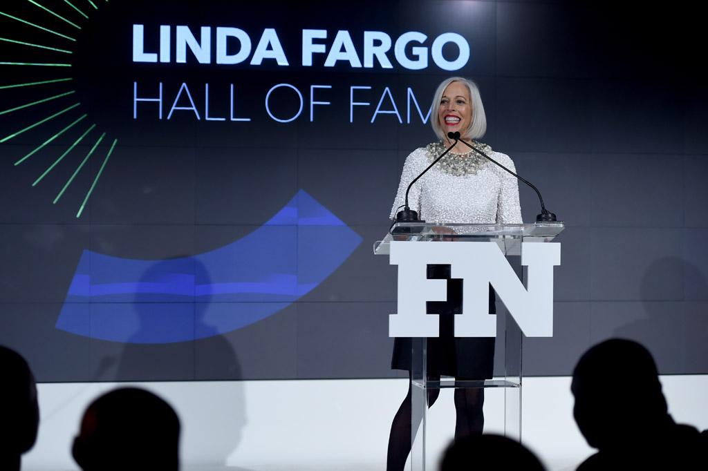 Linda Fargo FNAA 2016