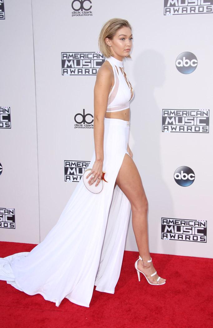 Gigi Hadid AMA 2015