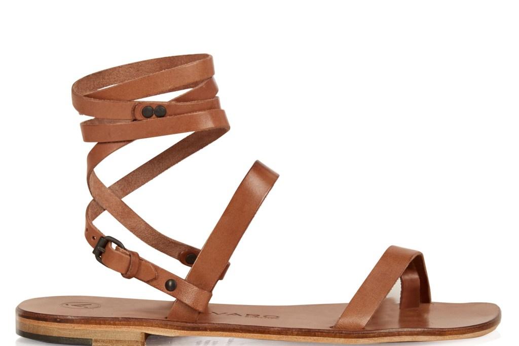 Alvaro González Men's Sandals.