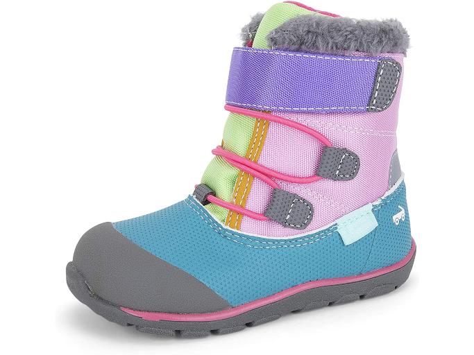 See Kai Run Gilman Boot