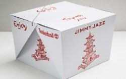Jimmy Jazz Timberland Sesame Chicken 6-inch