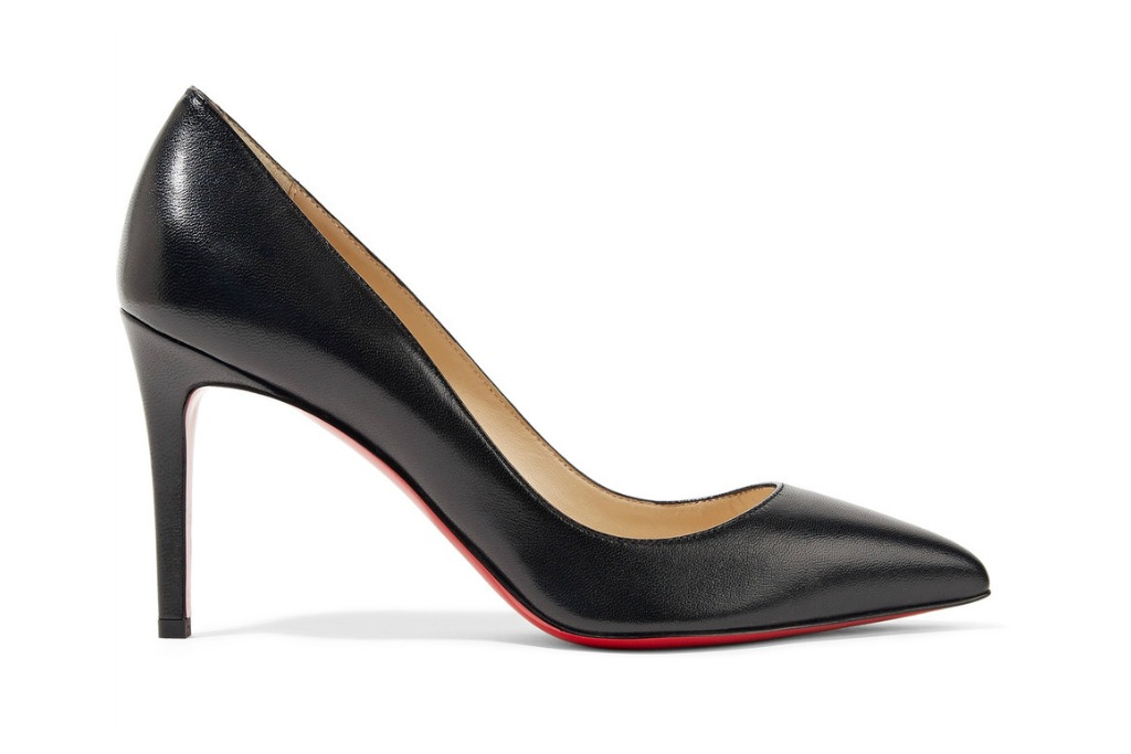 Christian Louboutin Pigalle 85 Heels