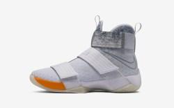 John Elliott Shares Why the Nike
