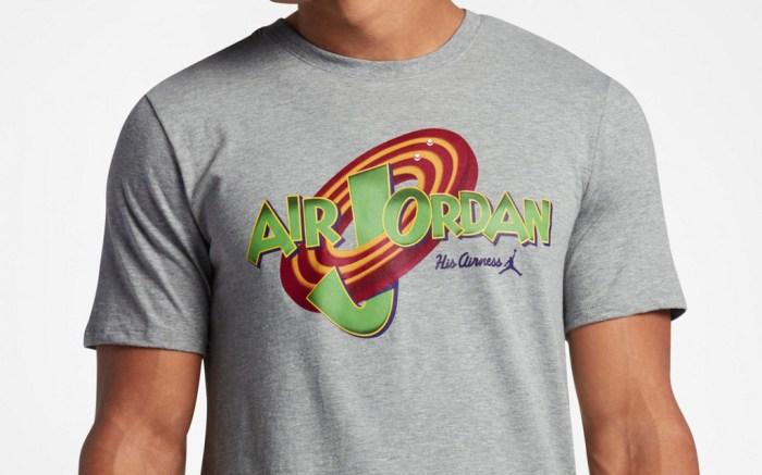 Jordan Brand AJ 11 Rings T-Shirt