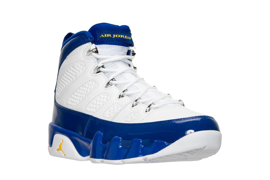 """Air Jordan 9 """"Kobe Bryant"""""""