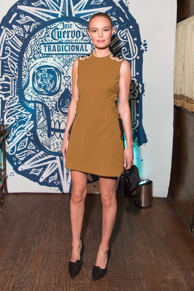 Kate Bosworth Stella Luna Shoes