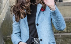 Kate Middleton's Chic Style