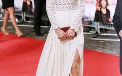 Kate Middleton on the Red Carpet