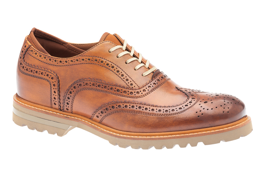 Kenneth Cole wingtip