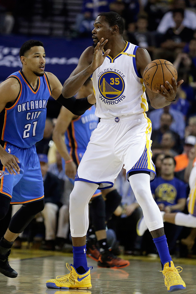 Kevin Durant Nike Zoom KD 9