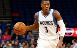 [WATCH] Desiigner Joins NBA's Kris Dunn