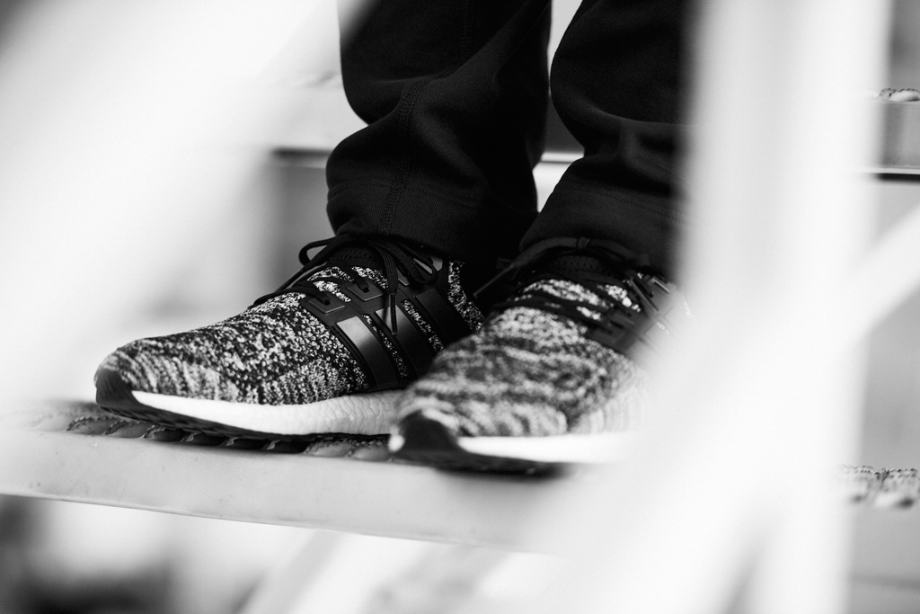 Kyle Lowry Adidas Athletics x Reigning Champ Ultra Boost