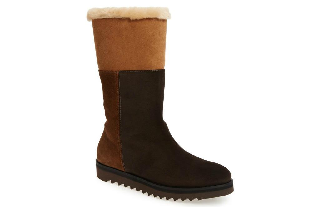 Aquatalia Weatherproof Boot