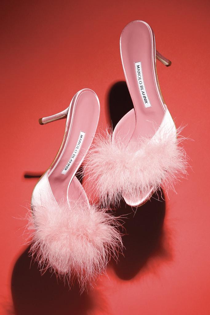 Manolo Blahnik Shoe of the Week