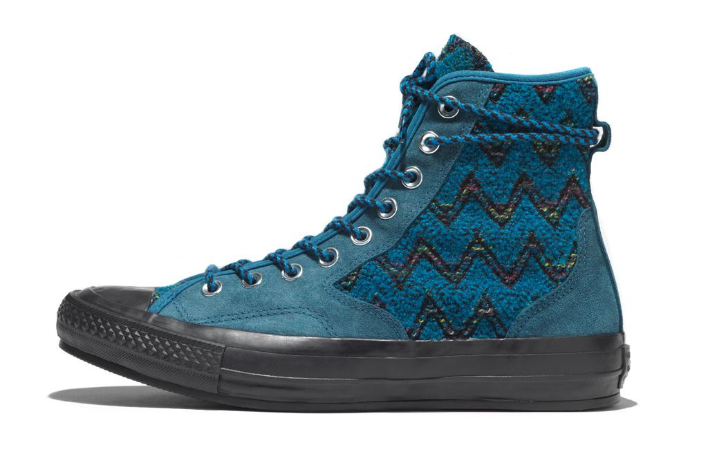 Converse x Missoni Sneakers