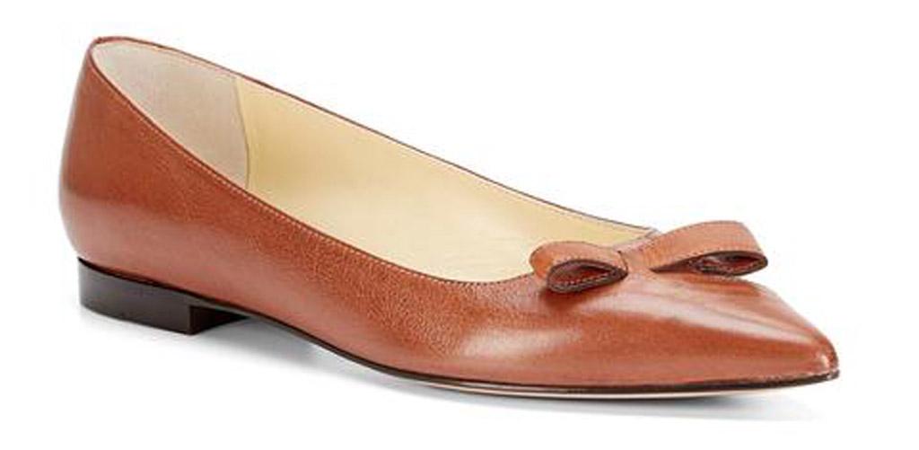 sarah flint meghan markle shoes