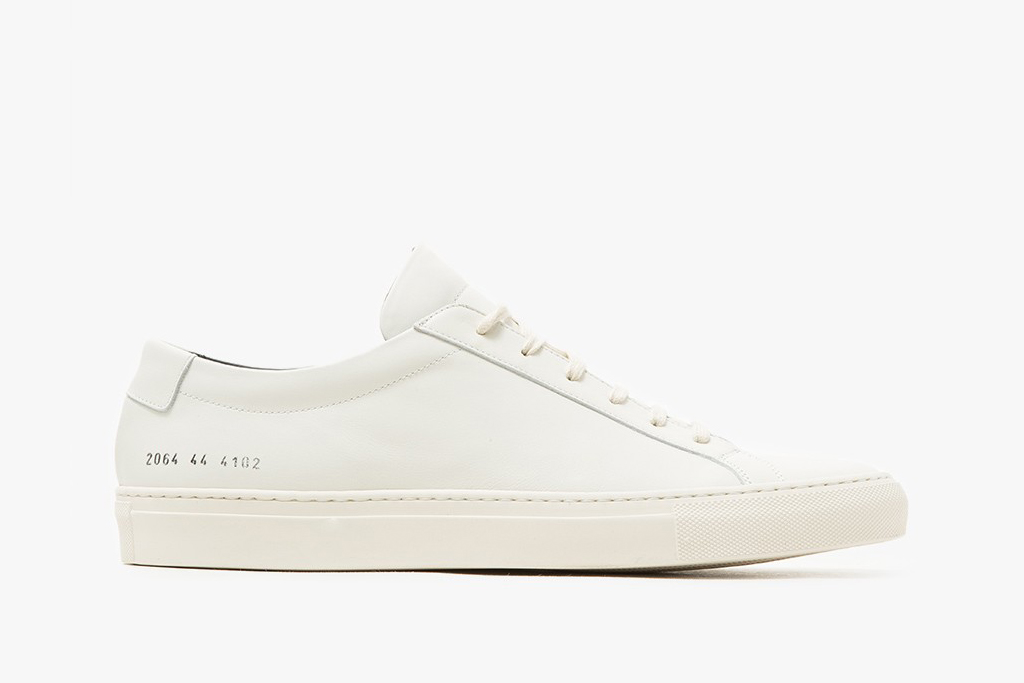 Need Supply x Common Projects Achilles Low