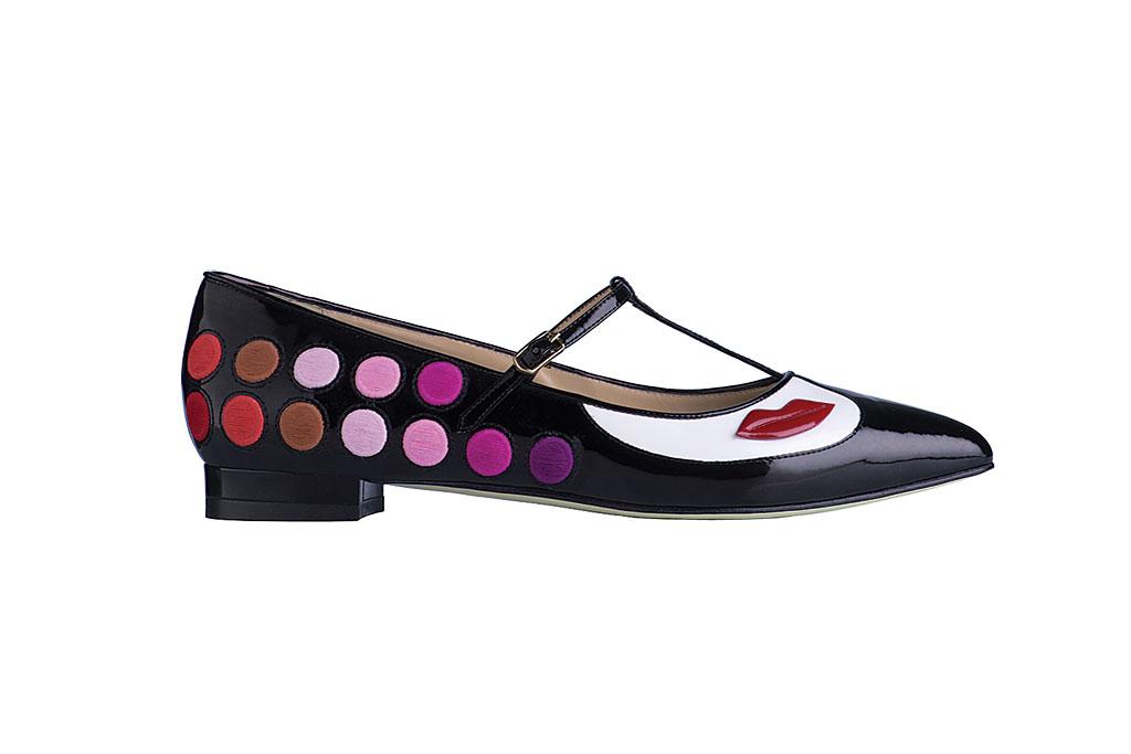 nicolo-giannico-beretta-flat-shoe