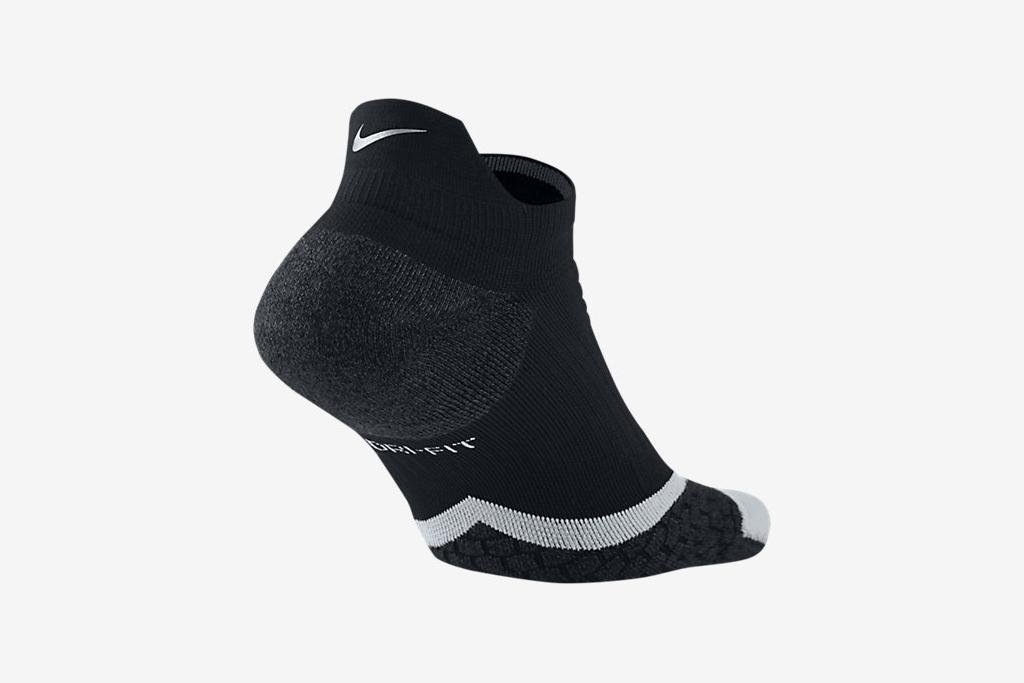 Nike Elite No-Show Running Socks