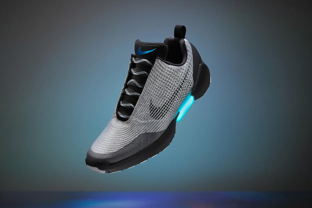 Nike HyperAdapt 1.0 Release