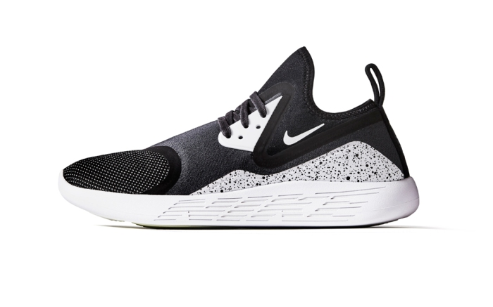 Nike LunarCharge Release