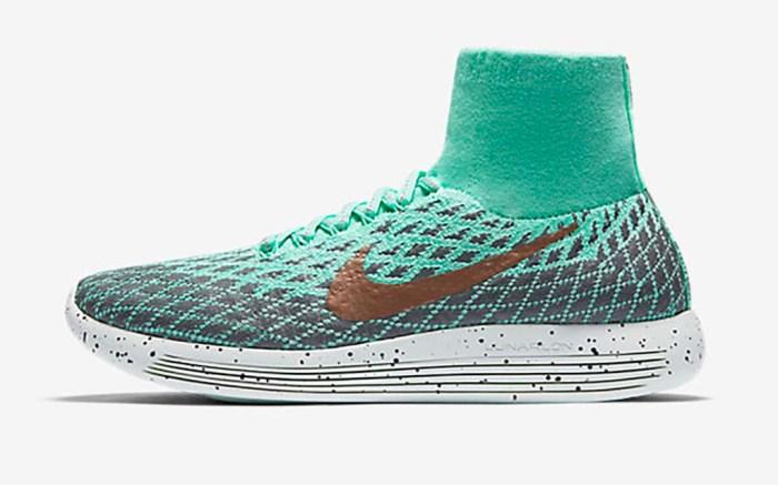Nike Lunarepic Shoes