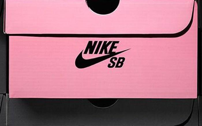 medio Silenciosamente Final  Nike's Next Sneaker Box-Inspired Shoe is the 'Pink Box' [PHOTOS] – Footwear  News