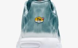 NikeLab Air Max Plus La Requin
