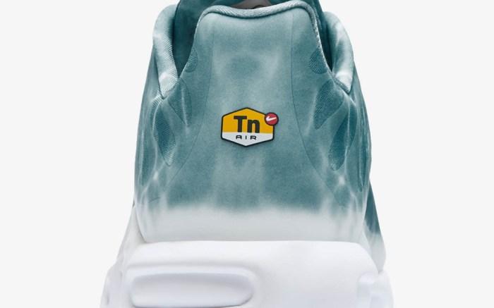 NikeLab Air Max Plus La Requin Mineral Teal