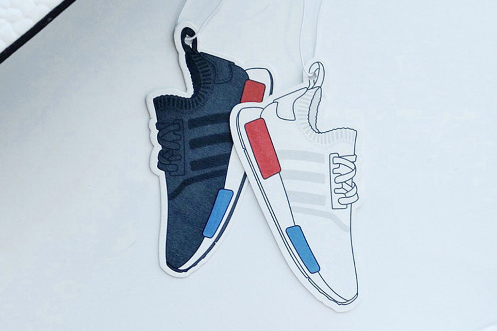Adidas NMD Air Fresheners