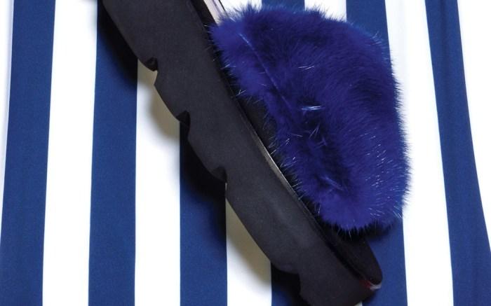 Olgana Paris Shoe of the Week