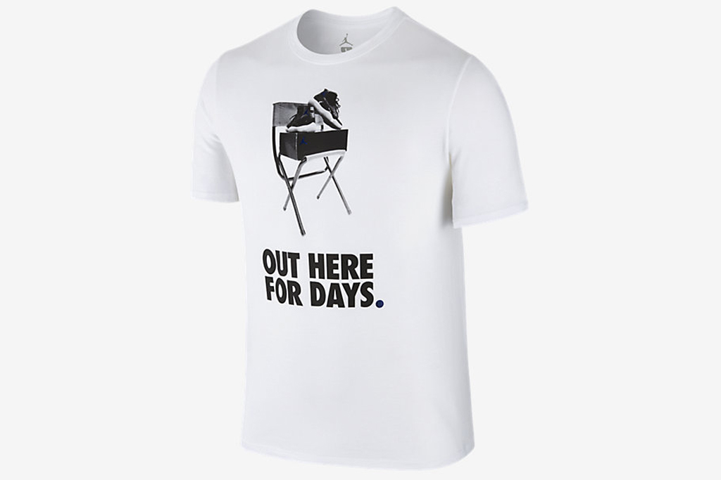 Nike Out Here For Days Tee