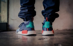 Packer Shoes Adidas Consortium NMD Runner