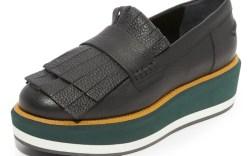 11 'Brady Bunch'-Style Shoes