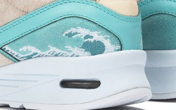 """Pink Dolphin x Brooks Heritage """"Great"""