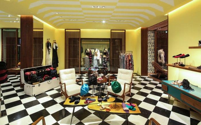 Prada St. Bart's Store Opening
