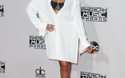American Music Awards 2016: Red Carpet