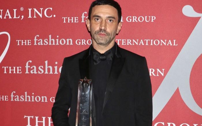 Riccardo-Tisci-Givenchy