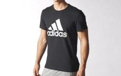 Adidas Sport Essentials Logo Tee