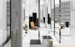 Saint Laurent Opens Miami Boutique With