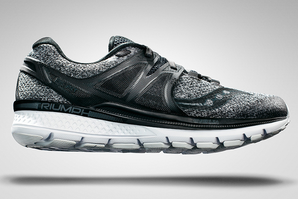 Saucony Triumph ISO 3 Marle Edition