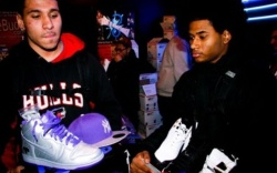 Sneaker Con NYC 2009