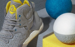 Sneakersnstuff x Adidas D Rose 7