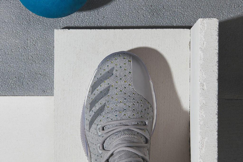 Sneakersnstuff x Adidas D Rose 7 Primeknit