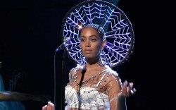 Solange Knowles' 'SNL' Debut Gets Boost